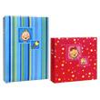 Перейти на страницу товара Фотоальбомы Innova Q438573 Ф/а 300 фото 10*15 Memo Baby Cuties