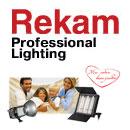 Осветители Rekam
