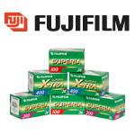 FujiFilm Superia NEW