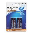 Батарейки Samsung Pleomax