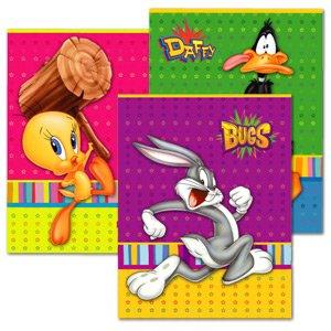 Альбомы Looney Tunes