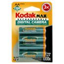 Аккумуляторы  Kodak